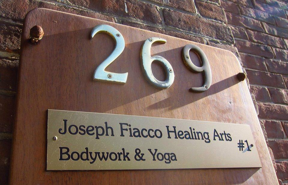 Fiacco Healing Arts 269 Pearl St