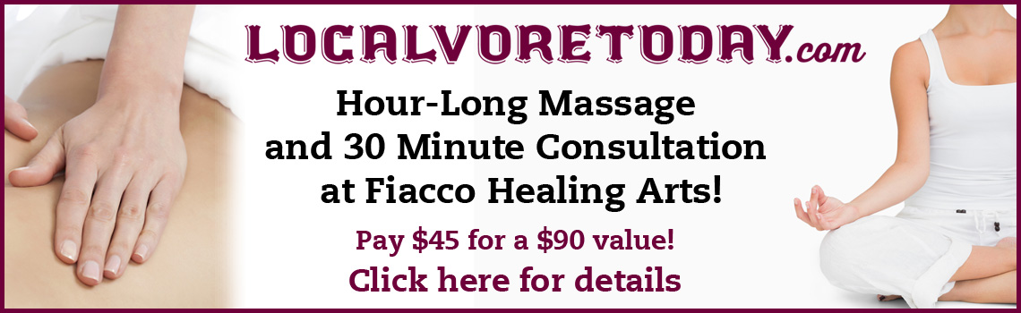 Welcome to Fiacco Healing Arts